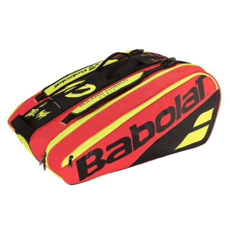 Babolat RH Pure Decima x12 Tennis Bag