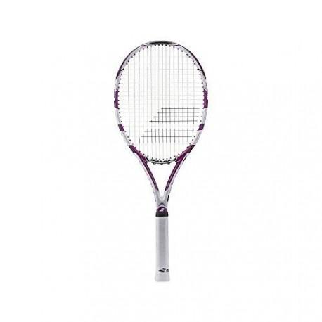 Babolat Drive Lite  Purple Racket
