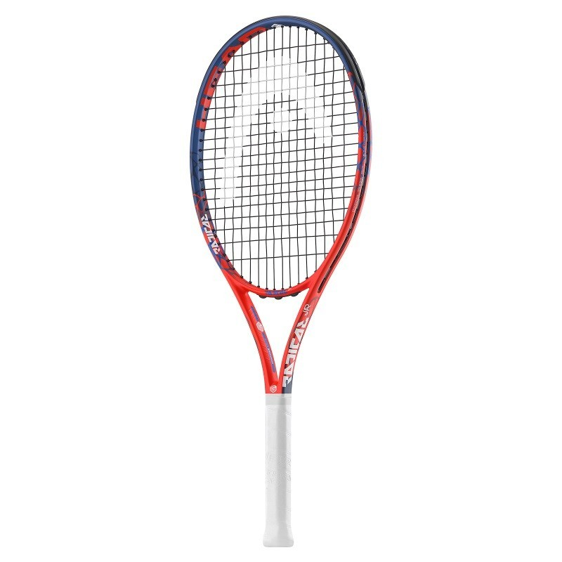 Head Radical Jr. Graphene Touch Tennis Racket