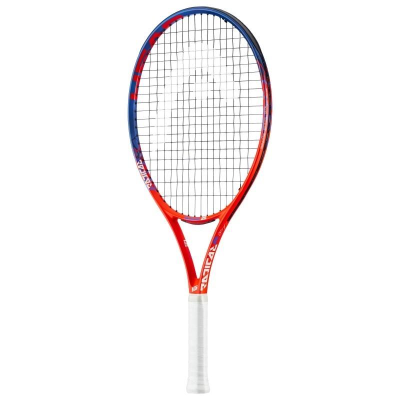 Head Radical 25 Jr Tennis Racket