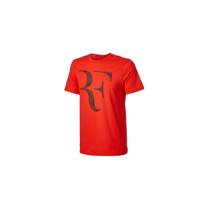Men's Nike RF t Shirt