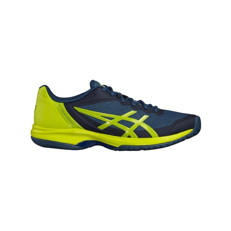 Asics Men's Gel Court Speed Tennis Shoe
