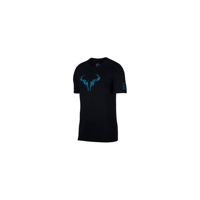 Men's Nike Rafa Dry  T Shirt