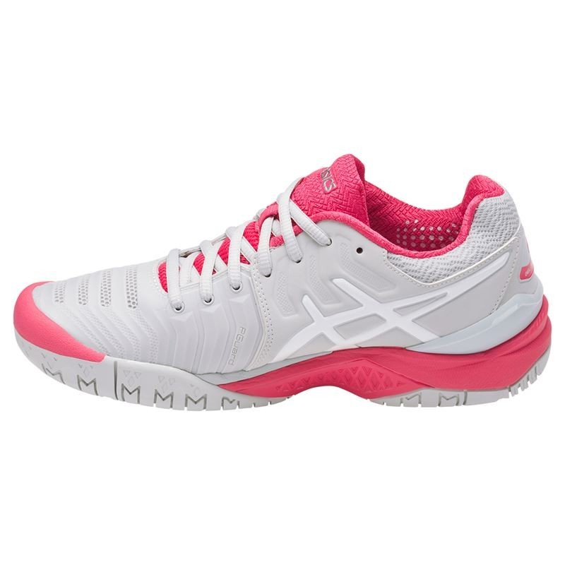 Asics Women's Gel Resolution 7 Tennis Shoe