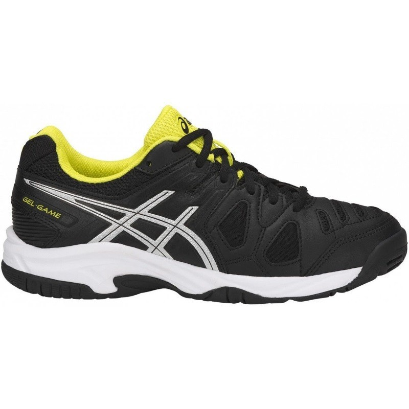 Asics Gel-Game 5 Jr Tennis Shoe