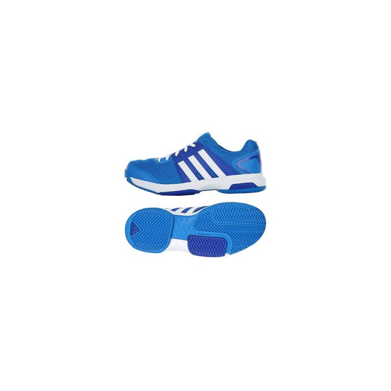 Adidas Unisex Barricade Approach Tennis Shoe