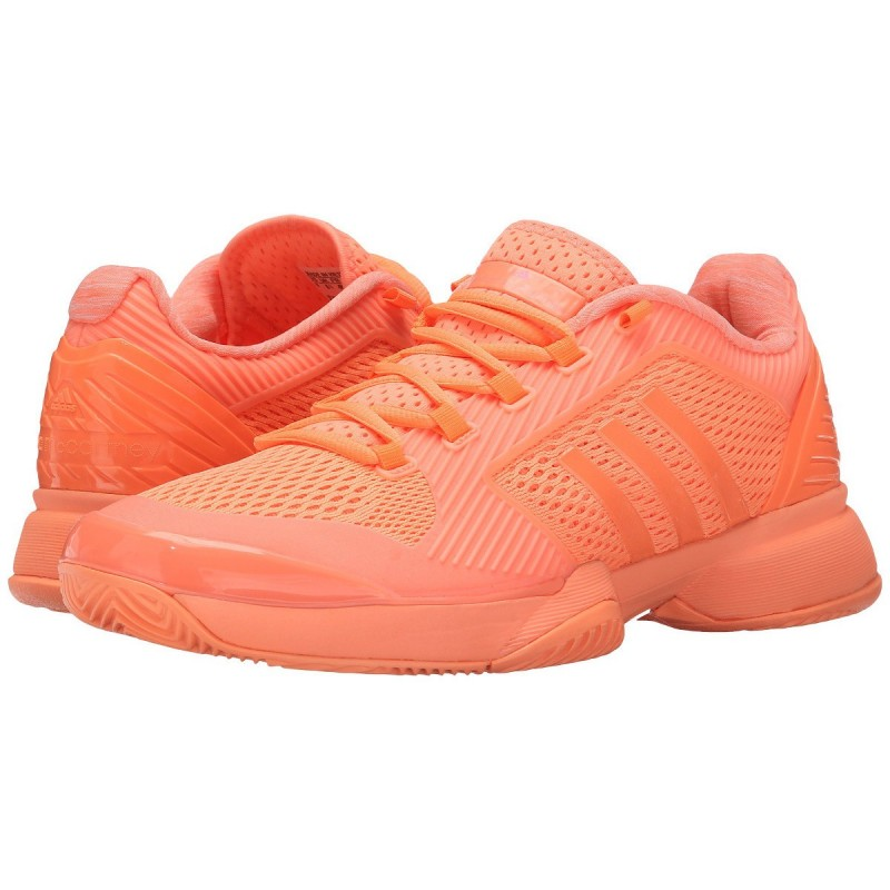 Adidas Women's Stella McCartney Barricade Tennis Shoe