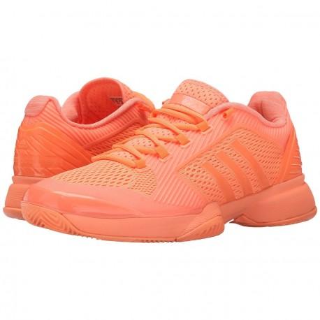 Adidas Womens Stella McCartney Barricade Tennis Shoe TennisPro