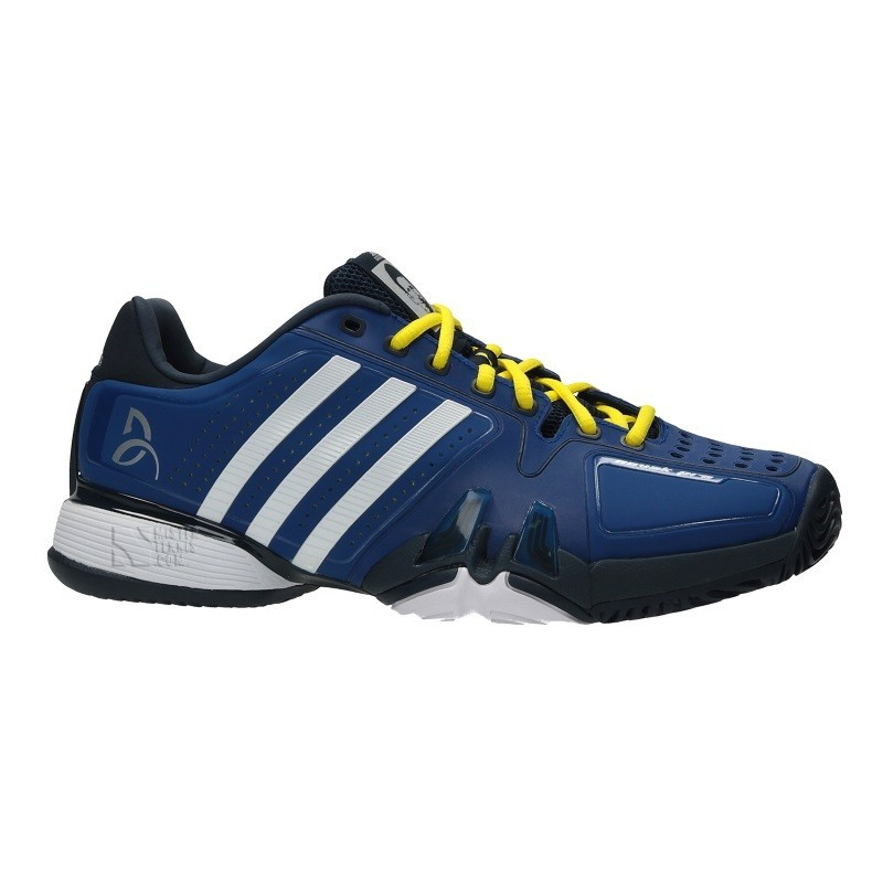 Adidas Men's Novak Pro Tennis Shoe