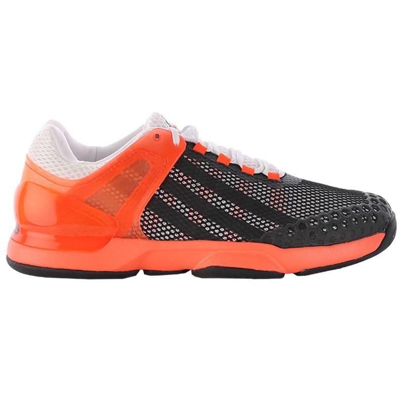 Adidas Men's Adizero Ubersonic Tennis Shoe
