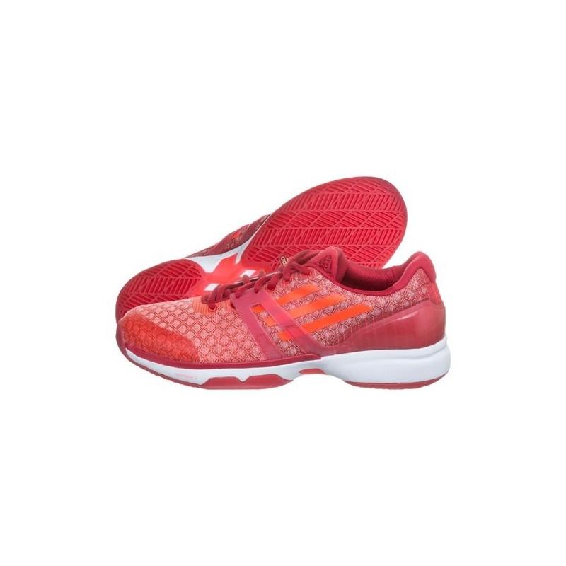 Adidas Women's Adizero Ubersonic Tennis Shoe