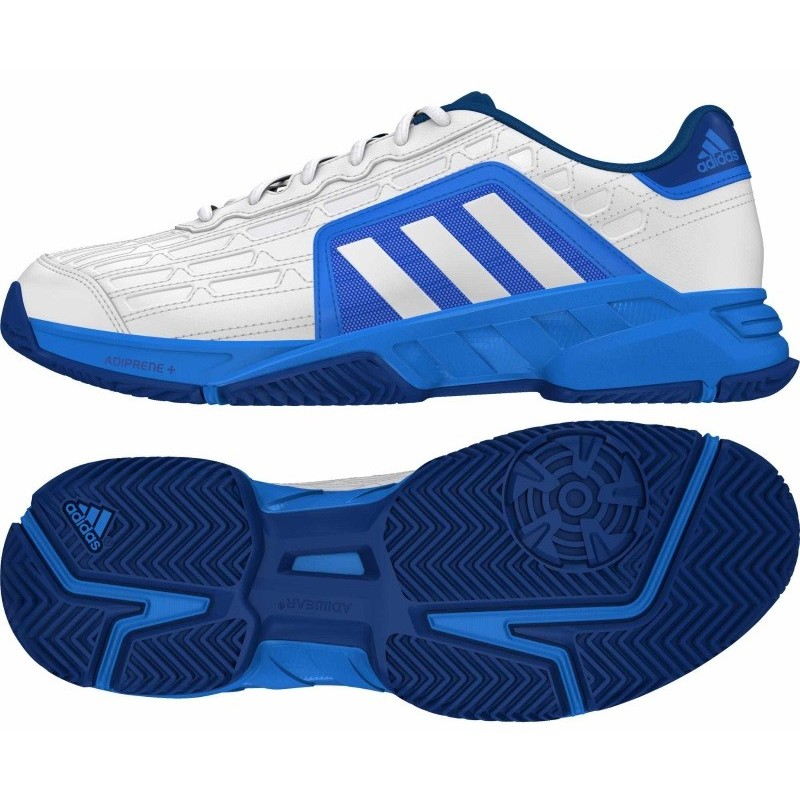 Adidas Men's Barricade Court 2 Tennis Shoe