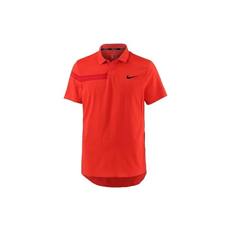 Men's Nike Rf M Nkct Adv Polo