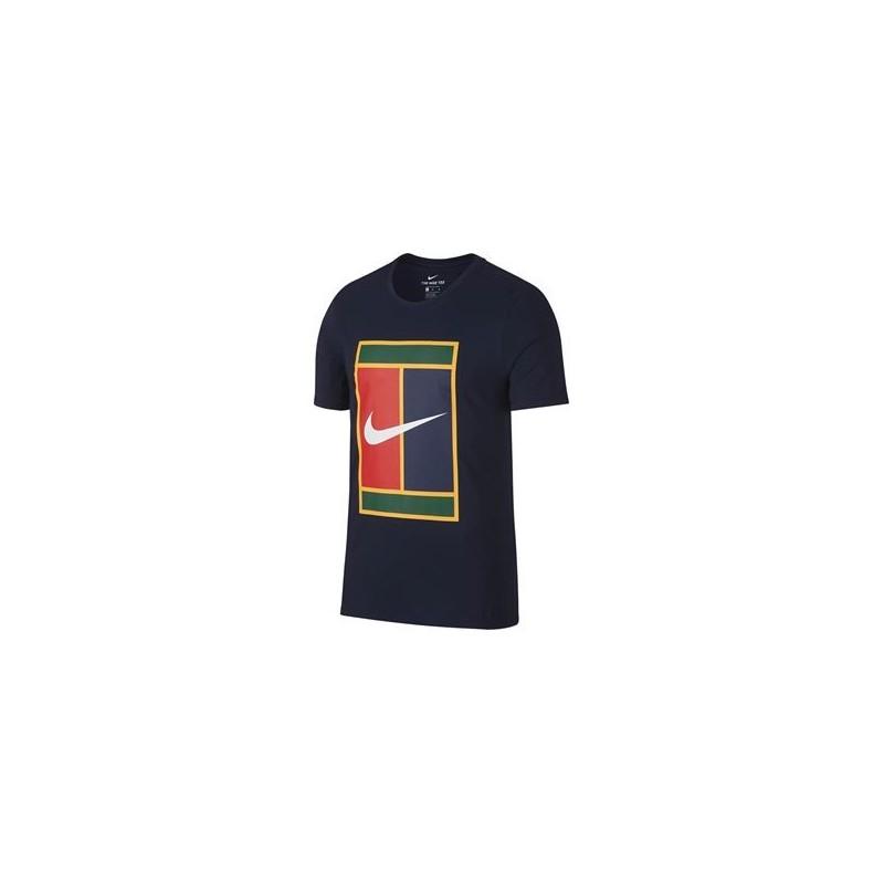 Men's Nike Nkct Tee Heritage Logo