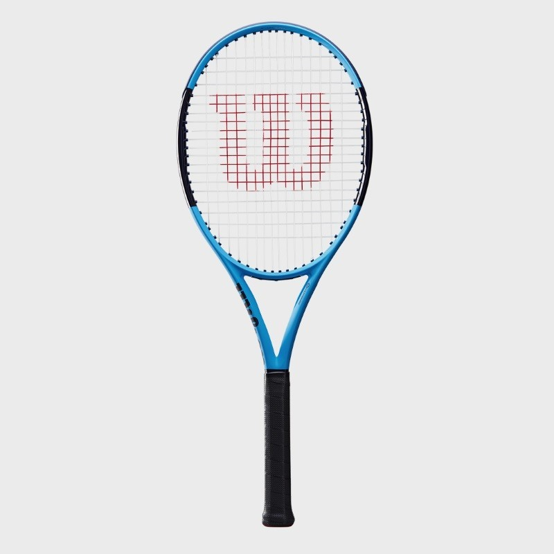 Wilson Ultra 100 CV Bright Blue Tennis Racket