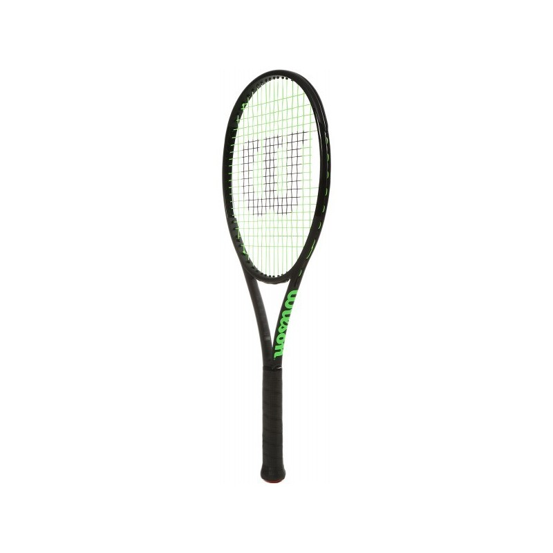 Wilson Blade 98 16x19 Black Tennis Racket