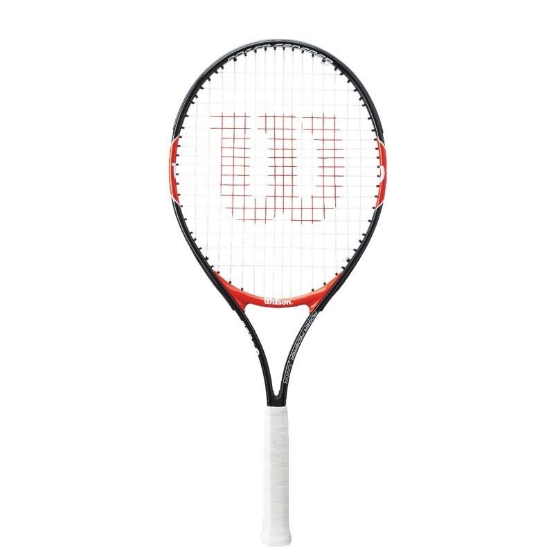 Wilson Roger Federer 25 Jr Tennis Racket