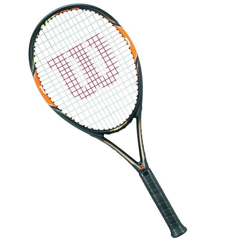 Wilson Nitro Lite 105 Racket