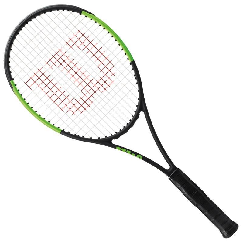 Wilson Blade 98 UL 2017 Racket