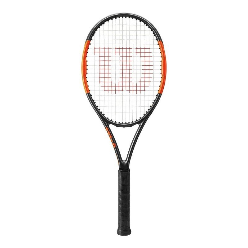 Wilson Burn 95 CV               2017 Racket
