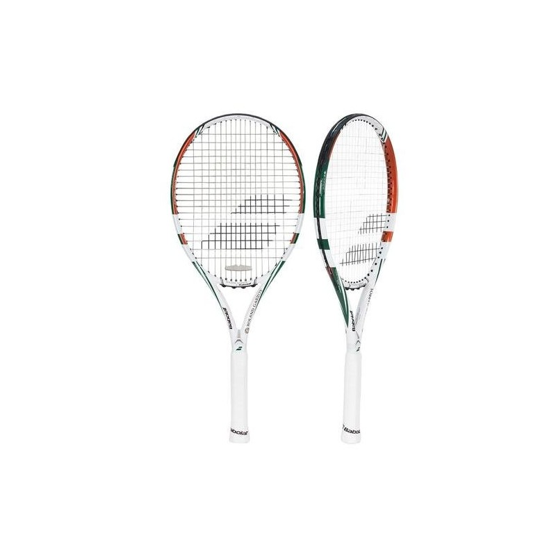 Babolat Drive 105 Rolang Garros Racket