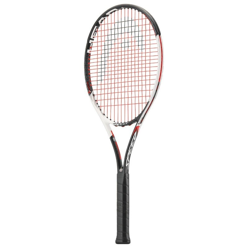 Head Speed Adaptive GRAPHENE TOUCH Racket