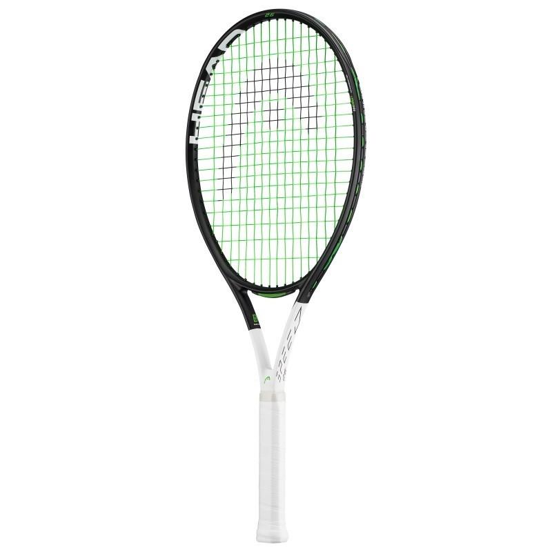 Head Speed 26 2018 Jr Tennis Racket