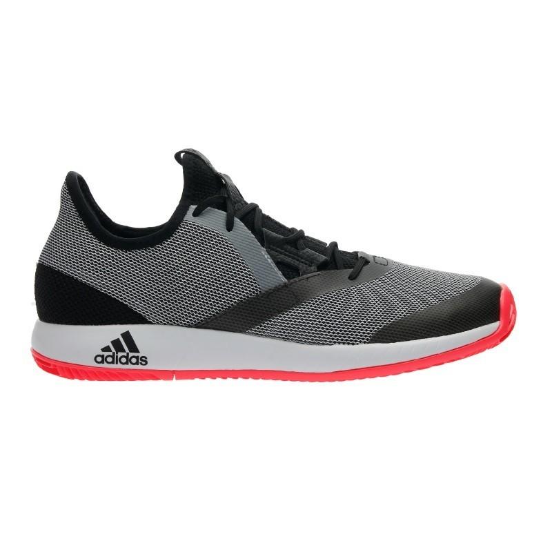 Adidas Mens Adizero Defiant Bounce AH2110 Tennis Shoe