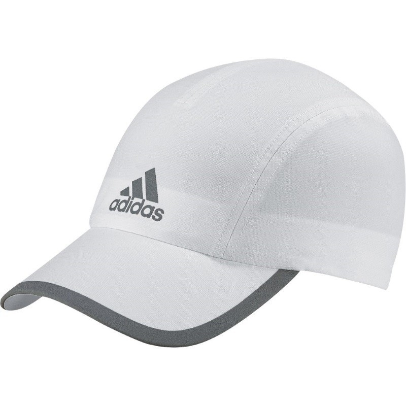 Adidas Run CL Cap White CF9629