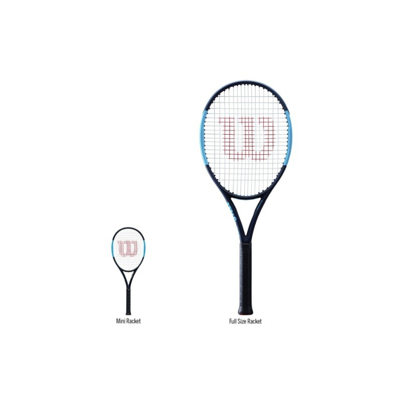 Wilson Ultra 100 CV MINI RACKET BOXED
