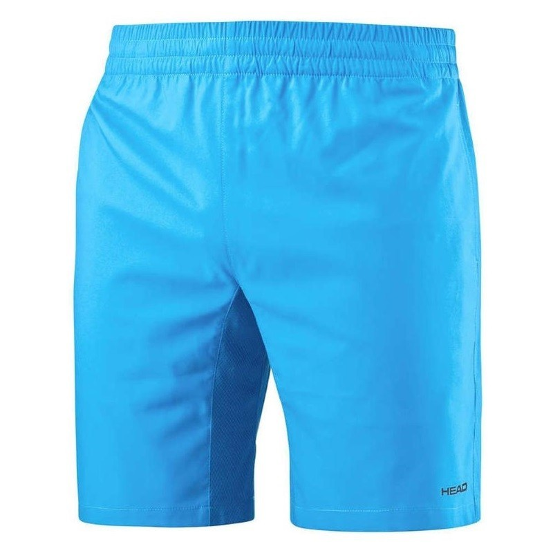 Mens Head Club Bermuda Light Blue