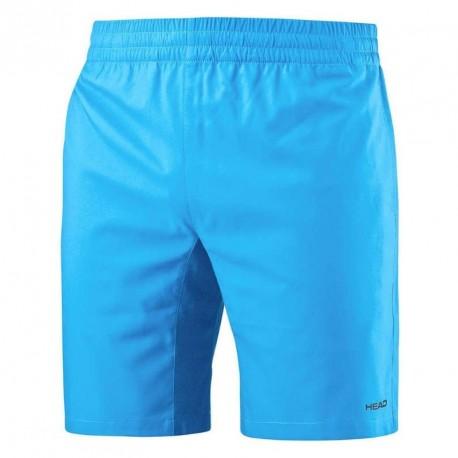Mens Head Club Bermuda Light Blue