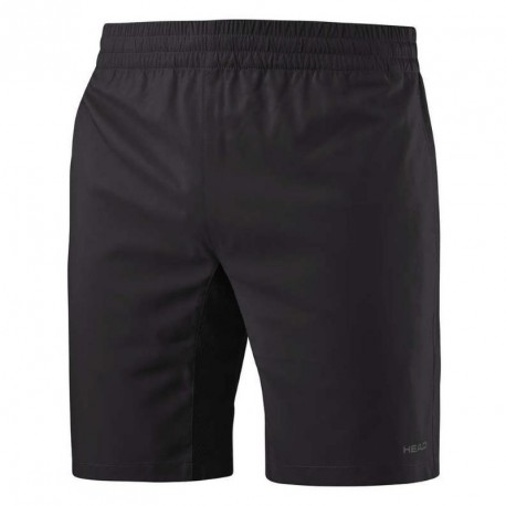 Mens Head Club Bermuda Black