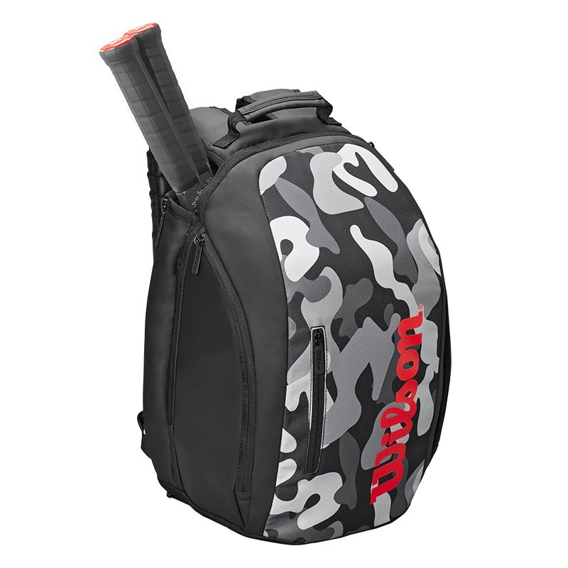 Wilson Camo Edition Backpack