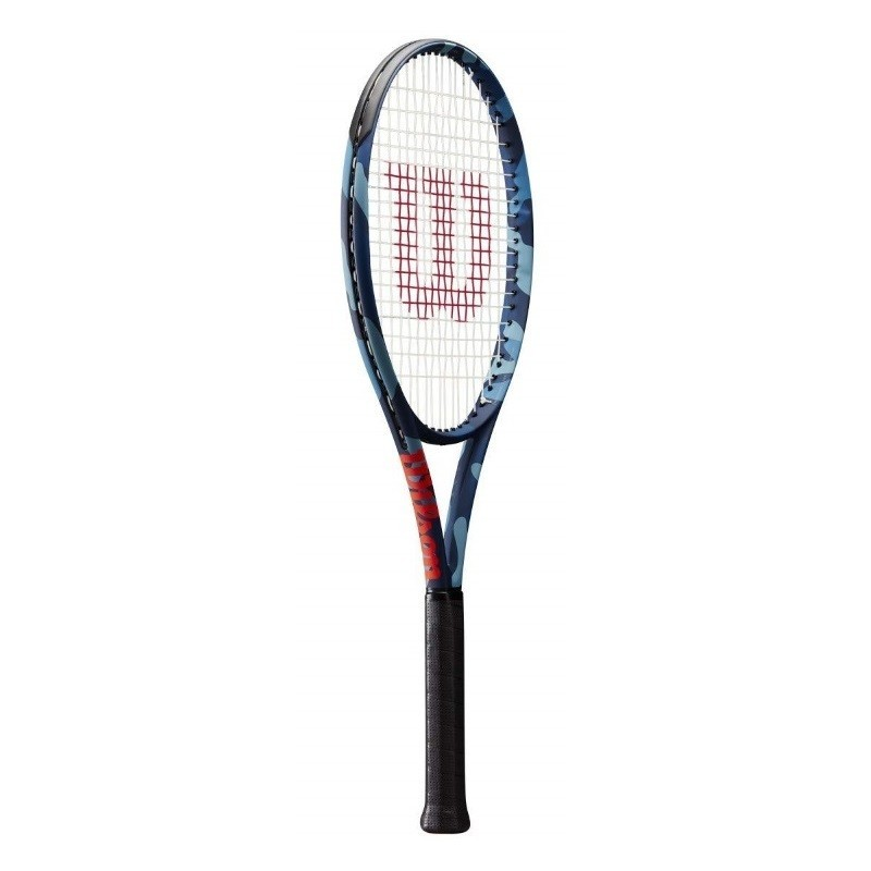 Wilson Ultra 100L Camo Edition Tennis Racket