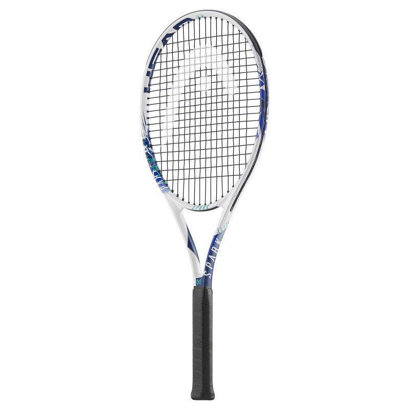 Head Spark Elite Tennis Racket