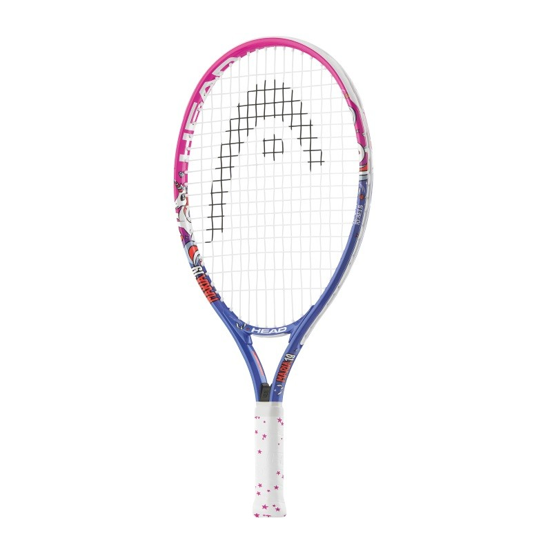 Head Maria 19 Jr Tennis Racket 233438