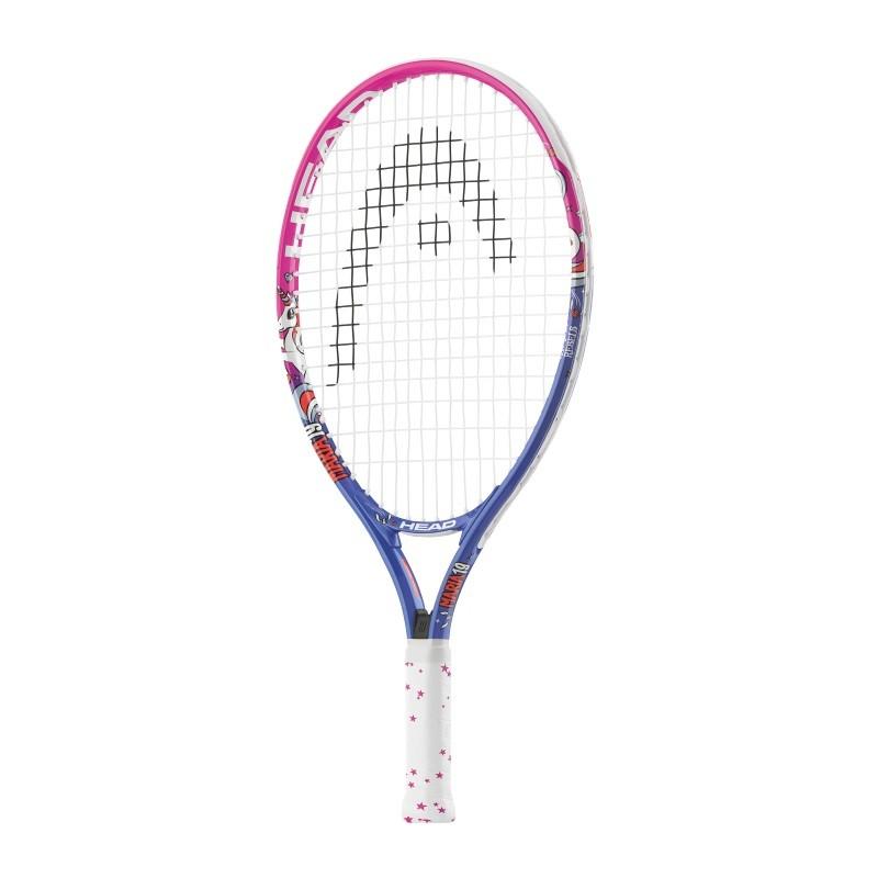 Head Maria 19 Jr Tennis Racket 233438