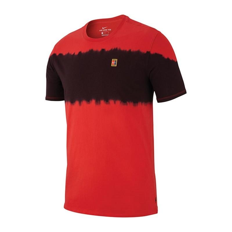 Mens Nike Tee Seasonal AA7760-696 HO18 IN