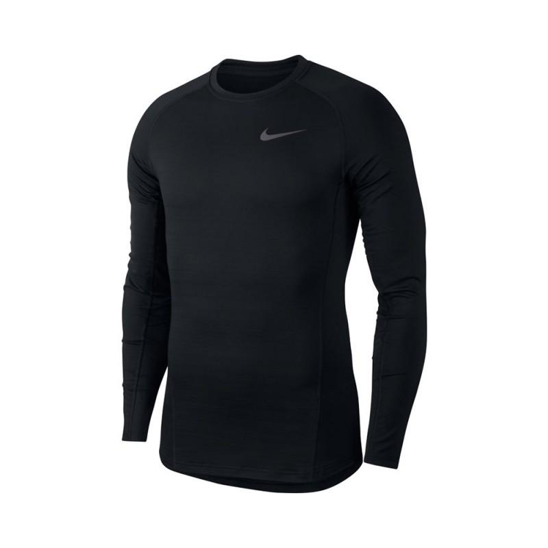 Mens Nike Pro Warm 929721-010 HO18 IN