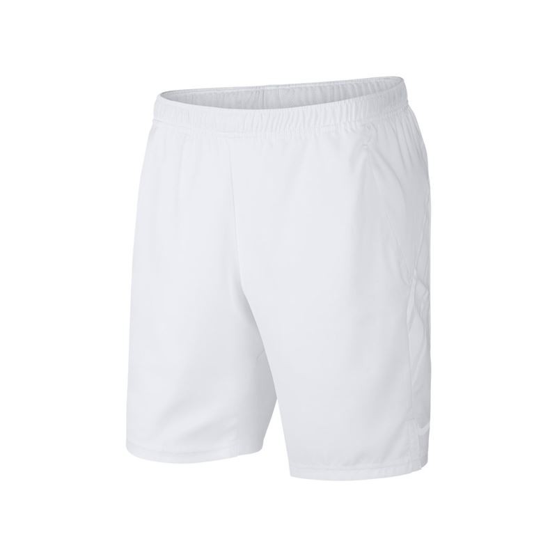 Mens Nike Nkct Dry Short 9inch 939265-100