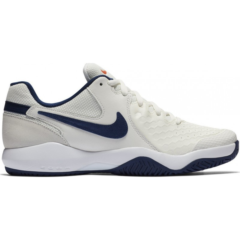 Mens Nike Air Zoom Resistance Tennis Shoe 918194-002 HO18