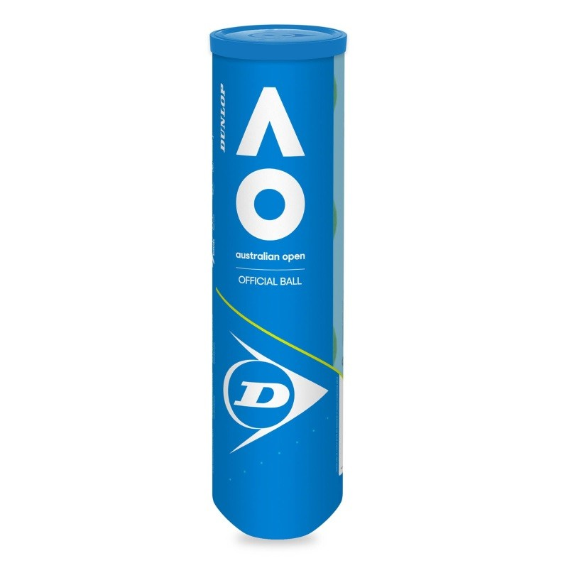 Dunlop Australian Open 4 Ball