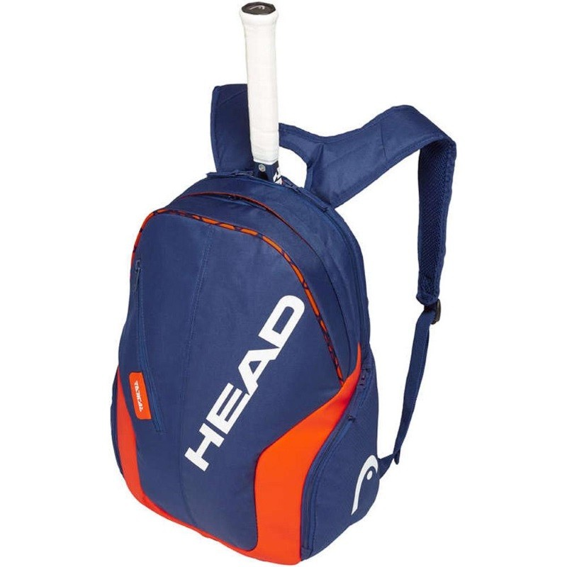 Head Rebel Backpack BLOR 2019