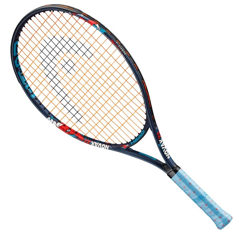 Head Novak 23 Jr. 2019 Racket