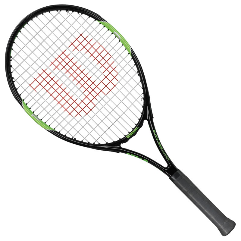 Wilson Blade Team 26 Jr Tennis Racket
