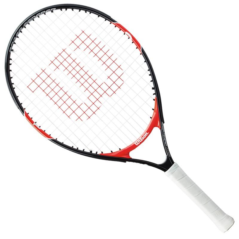 Wilson Roger Federer 23 Jr Tennis Racket
