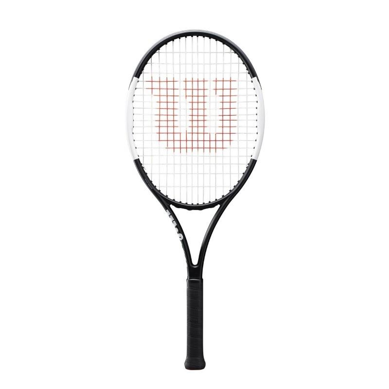 Wilson Pro Staff 26 Jr BLK-WH Racket