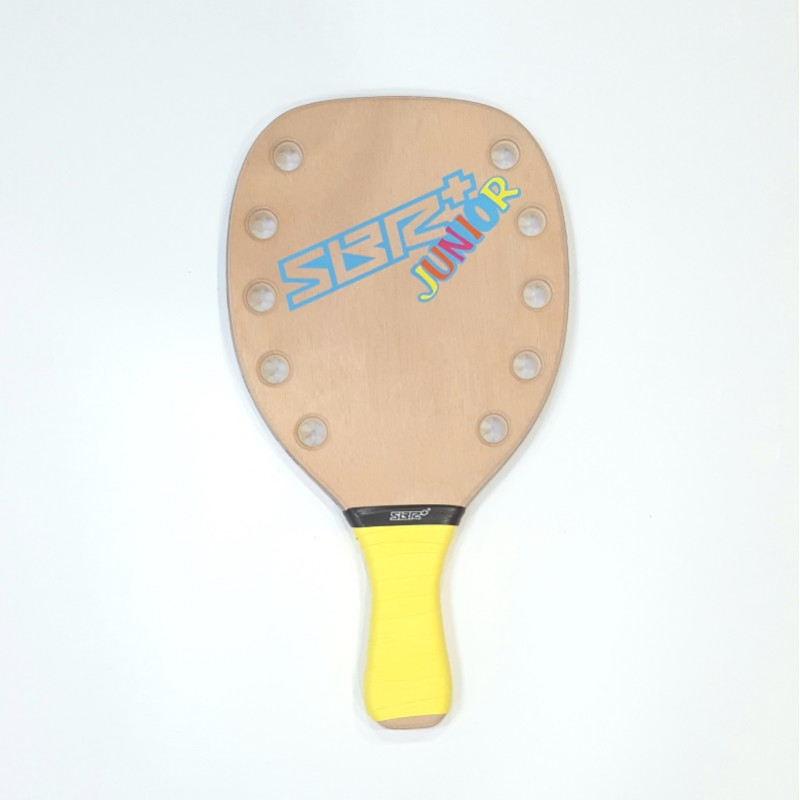 SBR ECO-R JR YEL 275 G
