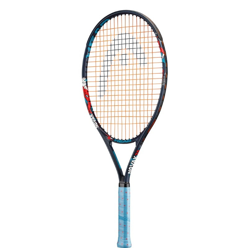 Head Novak 25 Jr Tennis Racket